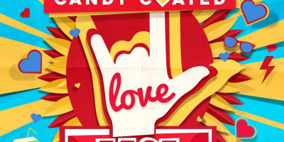 Candy Coated Love Fest : Trinidad Carnival 2018